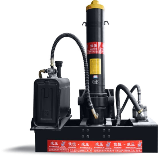 China supply custom Jiaheng brand Hydraulic System for Truck