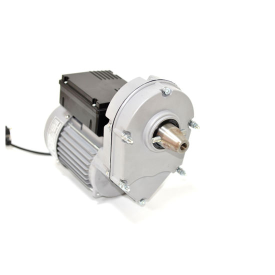 550W 120V AC High Torque Low Rpm Gear Capacitor Start Electric Motor