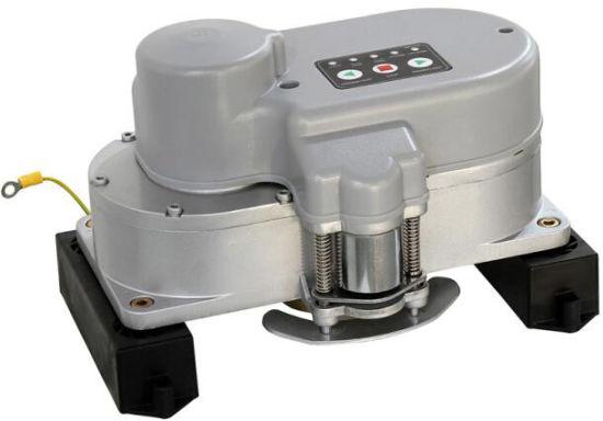 Full Automatical Tripod Turnstile Mechanism