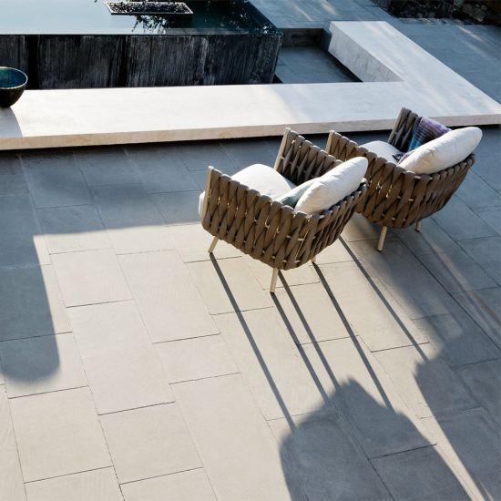 Special Design Sofa Set Patio Outdoor Furniture Trois Canap