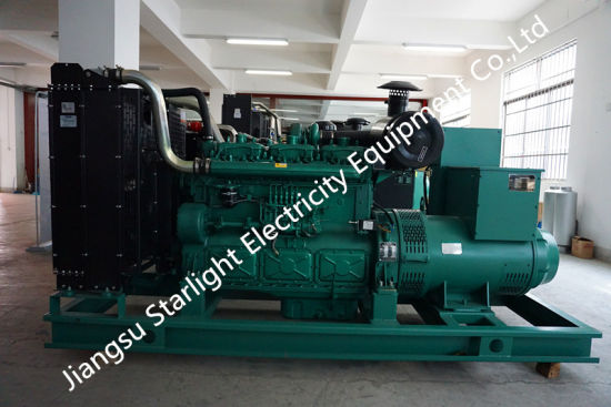 1000kw 1250kVA Ricardo Diesel Engine Generating Set Genset with ISO Ce Standard pictures & photos