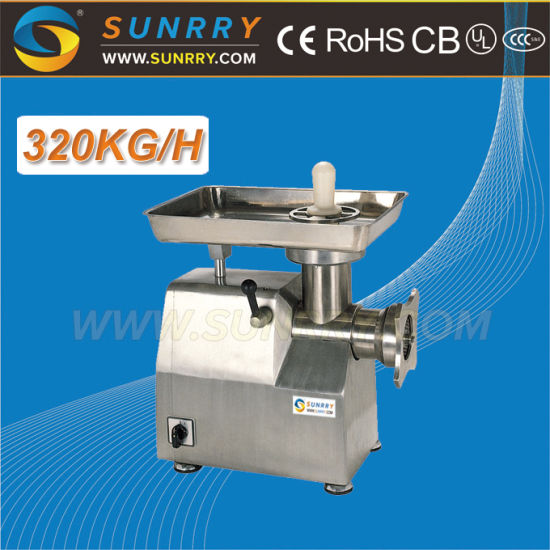 2018 Price of Kitchen Machinery for Mincer Electric Meat Grinder Products