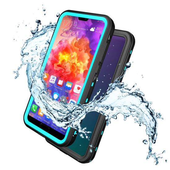 China Shockproof IP68 IP67 Custom Cell Phone Case Waterproof Case ...