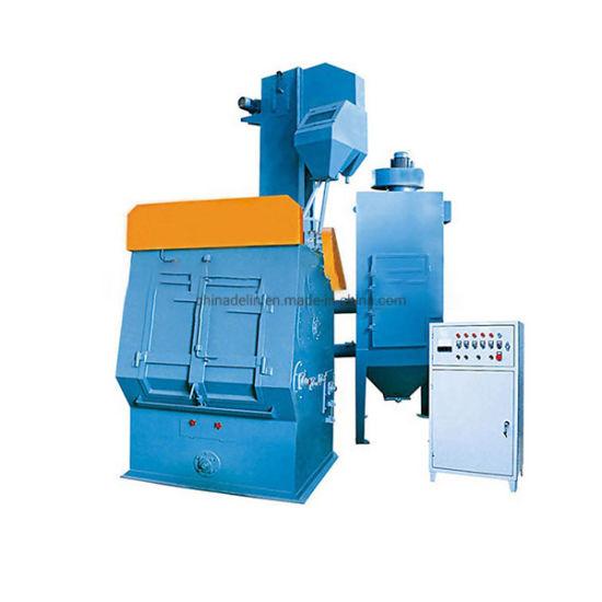 China Blast Cleaning Machine, Shot Blasting Machine for Iron ...