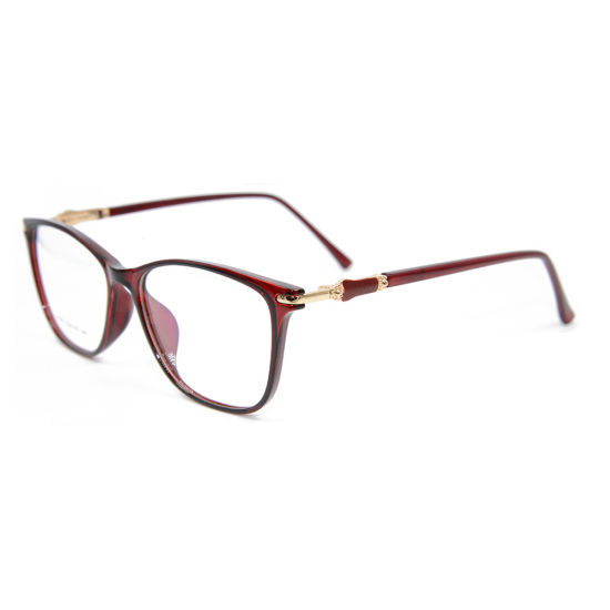 High Quality New Tr90 Ready Stock Lady Optical Frame pictures & photos