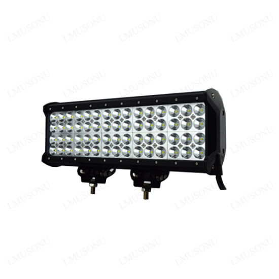 Lmusonu Best Quality Truck 4 Rows Car Off Road Wholesale 15 Inch 180w Straight Led Light Bar