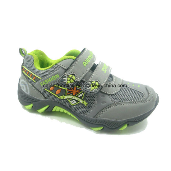 China 2018 Kid Sport Running Shoes Outdoor Colorful 435ALjR
