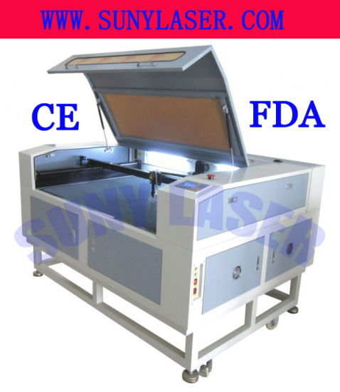 Good Price Acrylic Laser Cutting Machine with Perfect Cutting Results