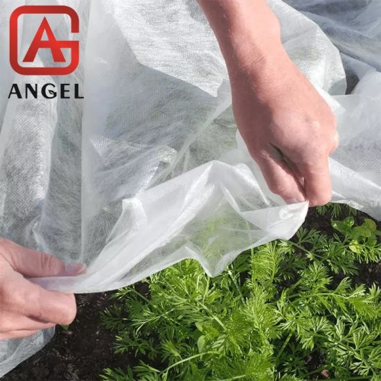 100% Polypropylene Landscape Cover Weed Control Mat Greenhouse Shade Cloth Agriculture Tent Fabric