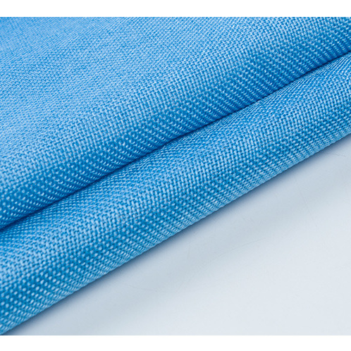 PVC Coated Jacquard Polyester Oxford Fabric for Bag
