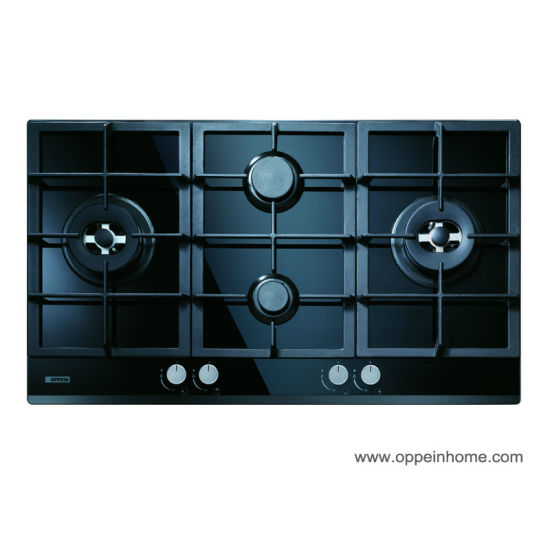Oppein Stainless Steel Gas Stove Cooktop Jz Y T Q701 Pictures