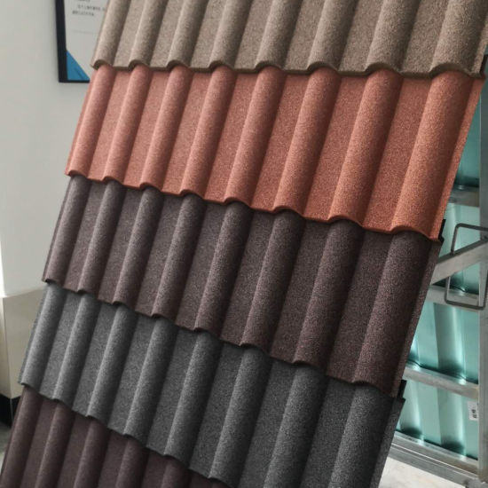 China Uganda Stone Chip Coated Metal Roof Tile Red Metal Stone Coated Roof  Tile Philippines Shingle Roof Tiles Stone Coated India - China Roofing, Roofing  Tile