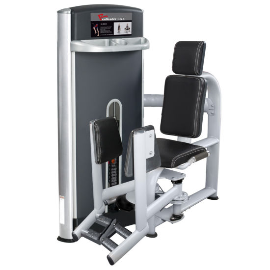 Fitness Equipment Hip Abductor Professional Gym Equipment pictures & photos