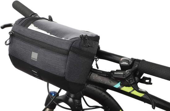 Bicycle Front Handlebar Storage Bag China Storage Bag And Handlebar Bag Price Made In China Com