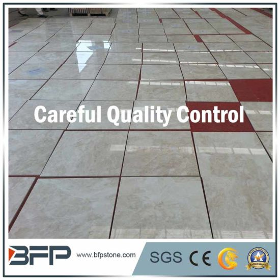 Building Material Chinese Stone Marble Floor Tile Polished & Glazed pictures & photos