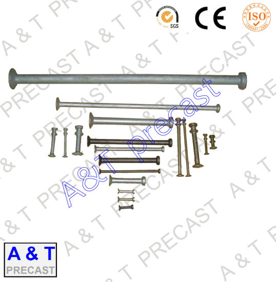 Series Stainless Steel/Carbon Steel Concrete Lifting Anchor pictures & photos
