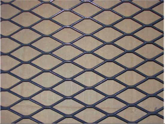 Expanded Wire Mesh / Expanded Metal Mesh Factory Supply