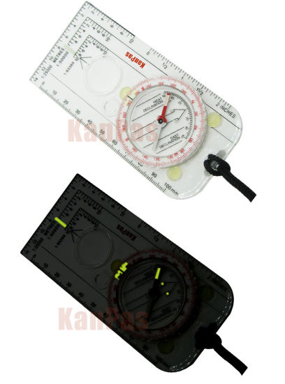 High Quality Survival Compass #Ma-40-3s
