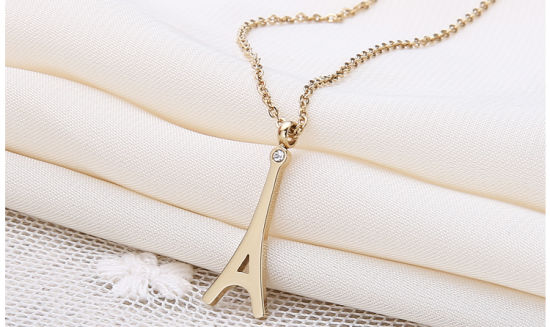 Fashion Accessories Stainless Steel Necklace (hdx1099) pictures & photos