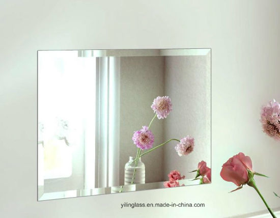 Furniture Mirror with Safety Vinyl Back pictures & photos