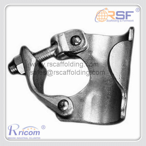 Galvanized and Drop Forged Scaffolding Putlog Couplers