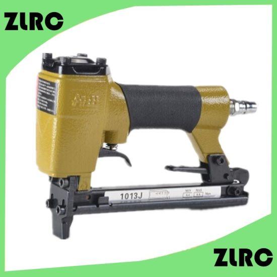 1013j Wooden Industrial And Furniture Air Nailers/Pneumatic Nailer/ Staple  Gun/ Stapler