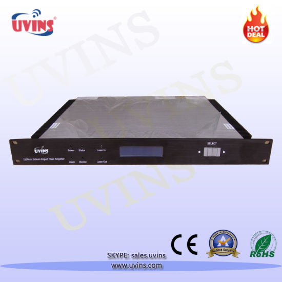 1550 CATV Optical Fiber Amplifier