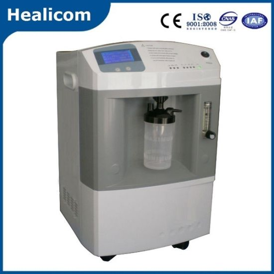 Jay-10 10L Medical Home Use Portable Oxygen Concentrator