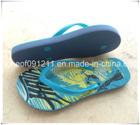 PE Foam Flip Flop for Women