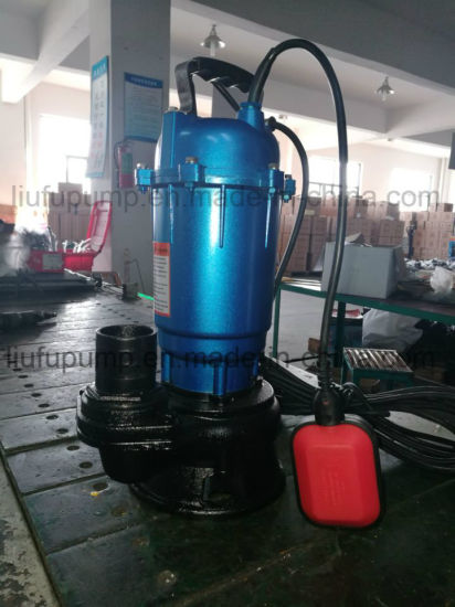2 Inch Diameter Water Submersible Deep Well Pumps