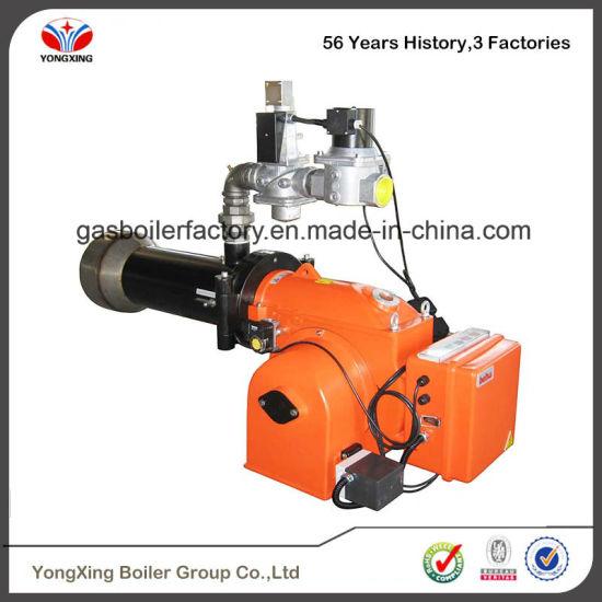 China Commercial Gas Burner Light Oil Burner for Boiler and Food ...