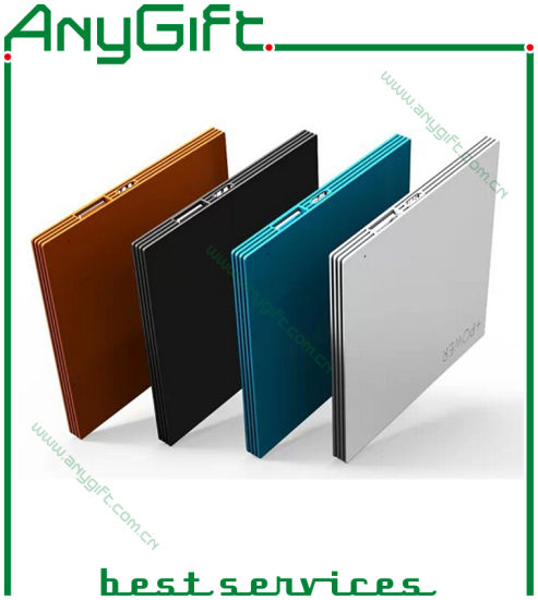 Hot Selling, Universal Power Bank, 2000-2600 mAh (AG-PB-005) pictures & photos