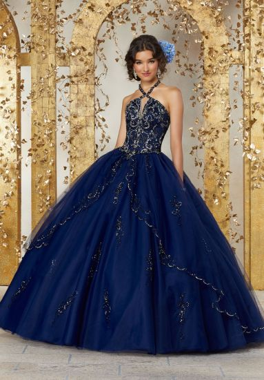 Quinceanera Dress 89224