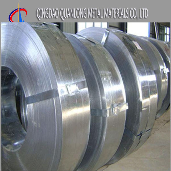 A653 Dx51d Narrow Gi Steel Strip for Purlin pictures & photos