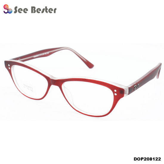 545aabed8ed Good Quality Custom Logo Colorful Fashion Lady Woman Eyeglasses Frames. Get  Latest Price