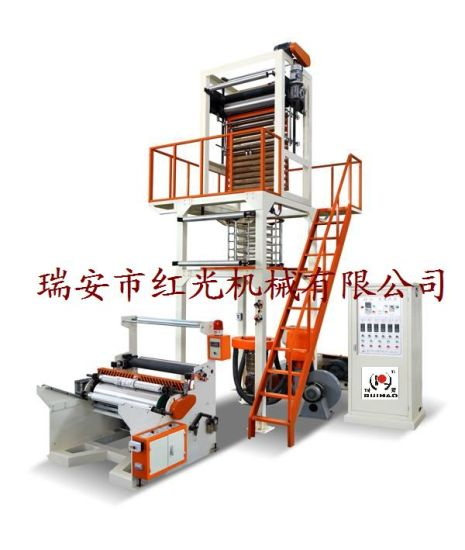 HDPE High Speed Film Blowing Machine (SD-A50-65) pictures & photos