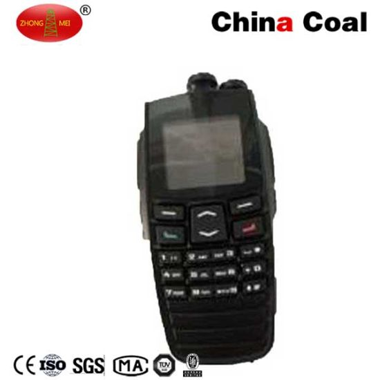 Mine Wireless Communication System Explosion Proof Mobile Phone