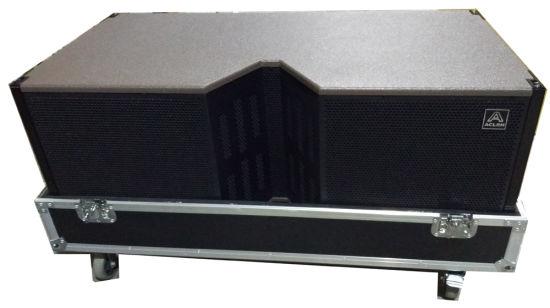 High Output Large Line Array Speaker Vt215