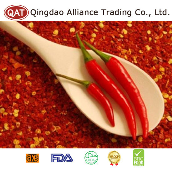 for Exporting Chinese Paprika with Good Price pictures & photos