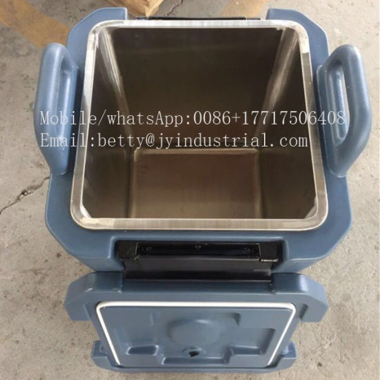 China 60L Catering Food Serving Equipment Warm Food Container