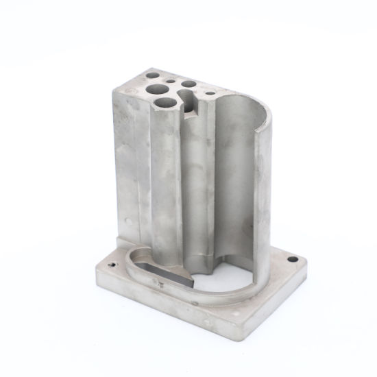 Factory OEM Zinc Die Casting Company, Zamak Injection Die Casting pictures & photos
