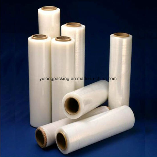 1 2 3 6 12 24 30 X STRONG ROLLS CLEAR PALLET STRETCH SHRINK WRAP CAST 400mm 17μ