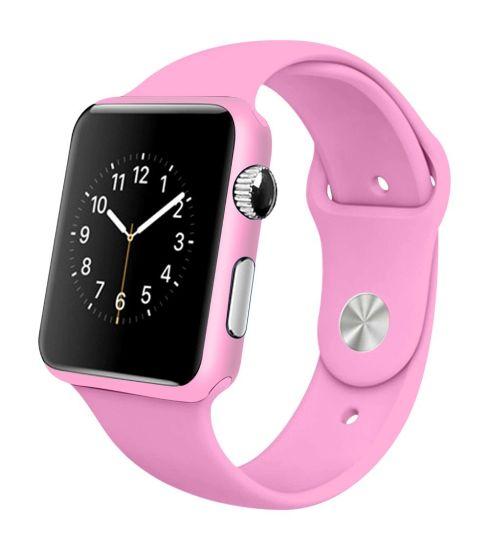 huge selection of 83fea f2e4e China Bluetooth Smart Wrist Watch Men Sport Watch for iPhone 6 Plus ...