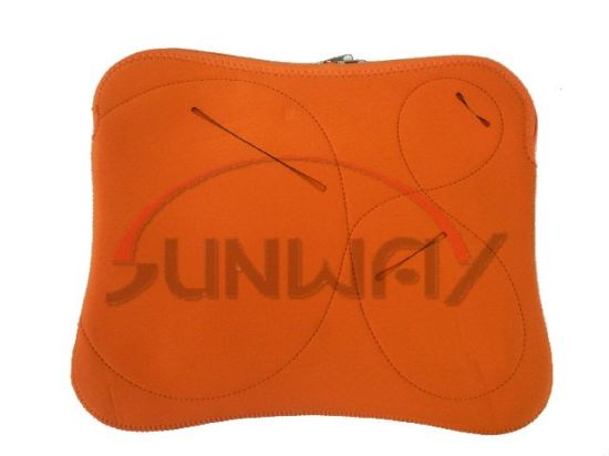 Waterproof Protective Neoprene Computer Laptop Sleeve Bag (PC027) pictures & photos
