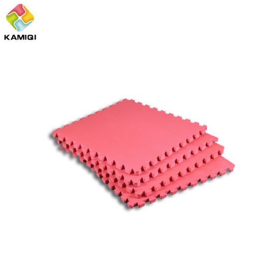China High Quality Living Room EVA Anti Slip Foam Floor Mats - China ...
