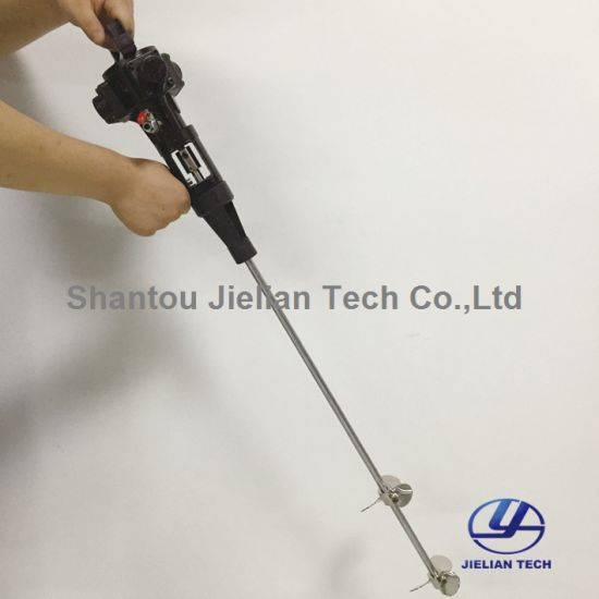 1/8 HP Stainless Steel Air-Operated Agitator for Paint, Ink pictures & photos