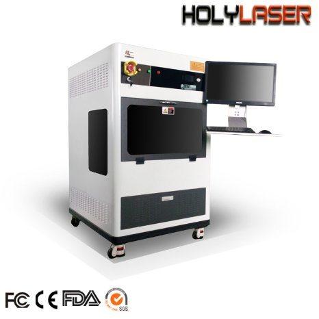 Laser Engraving Machine for Crystals Printer