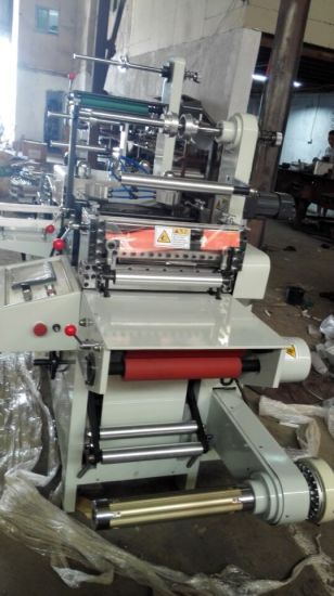 Die Cutting Machine (320) pictures & photos