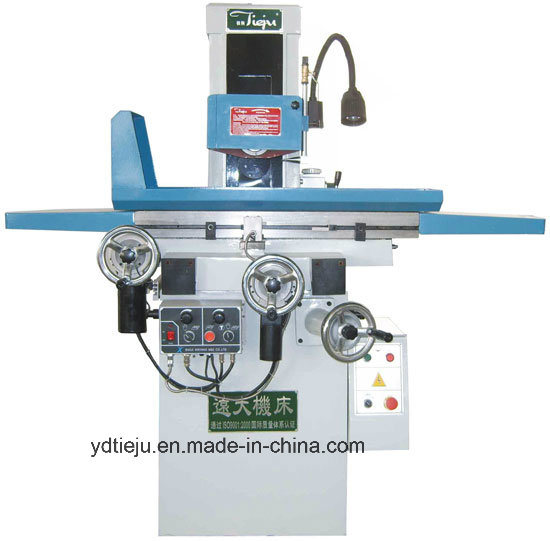 Auto-Feed Surface Grinder (MD618A) pictures & photos