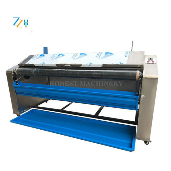 Low Price High Quality Automatic Clothes Folding Machine